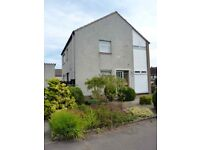 St Andrews: Room available NOW in shared house