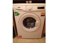 A brand new 6kg 1200 spin Bush Washing Machine