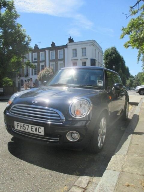 Mini Copper 2007/2008 low mileage mint condition £4,600 (reduced)