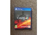 Project Cars PS4 Game - Excellent Condition