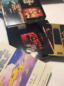 Star Wars Episode I: The Phantom Menace (Widescreen Collector's North Shore Greater Vancouver Area image 1