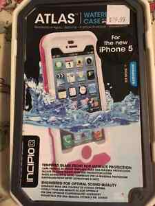 ATLAS Waterproof and Shockproof case for IPhone