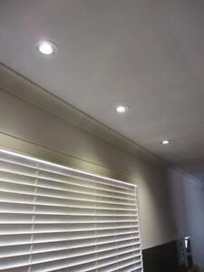 FULLY INSTALLED 13w DIMMABLE LED DOWNLIGHTS Bedfordale Armadale Area Preview