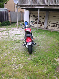 Yamaha vmax 1200     $4000 obo  or trade for a truck