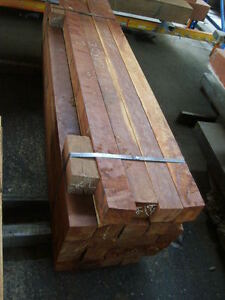 Hardwood Posts 100 x 100 Moorooka Brisbane South West Preview