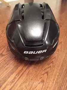 Bauer IMS 11.0 Hockey Helment