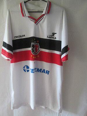 Santa Cruz 1993-1994 Football Shirt Size Large /10193 image