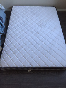 3 MONTHS OLD FULL MATTRESS FROM THE BRICK