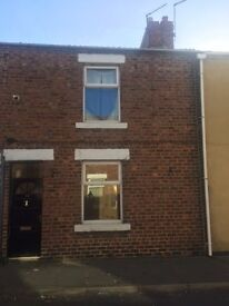 Lovely two bedroom property on Johnson Street Eldon LOW FEES DSS £25 cashback after first month rent