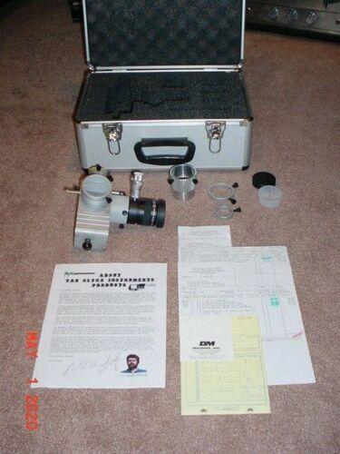 Van Slyke Engineering Versa-Port Slider for Telescope Astrophotography Imaging