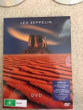 Led Zeppelin Best of Hits (Never used). Eltham North Nillumbik Area Preview