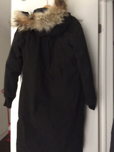 Authentic Canada Goose - Whistler parka