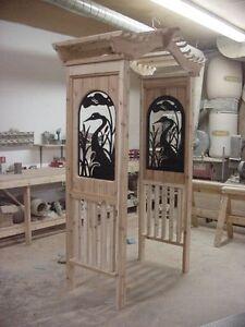 Custom Woodworking Kitchener / Waterloo Kitchener Area image 7
