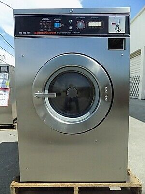 Speed Queen  Washer 30lb Capacity Sc27md2ou40420