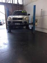 WORKSHOP MECHANIC SUITABLE FOR ALL AUTOMOBILE REPAIRS. Bayswater Bayswater Area Preview