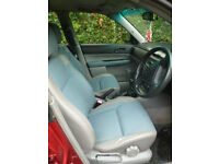 Subaru Forester 2.0 Petrol Non Turbo AWD 5-door.