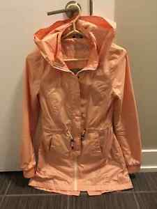 *NEW LOW PRICE* Women's Soia and Kyo Rain Jacket for Sale