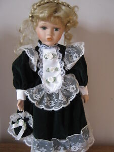 century victorian dolls Kitchener / Waterloo Kitchener Area image 3