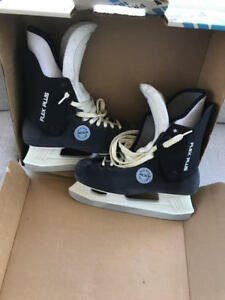 Hockey Skates Size 8 Mens and Size 1 Kids