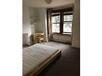 Large Double room in big house 15 mins from Westfield STRATFORD!couples and friends OK!