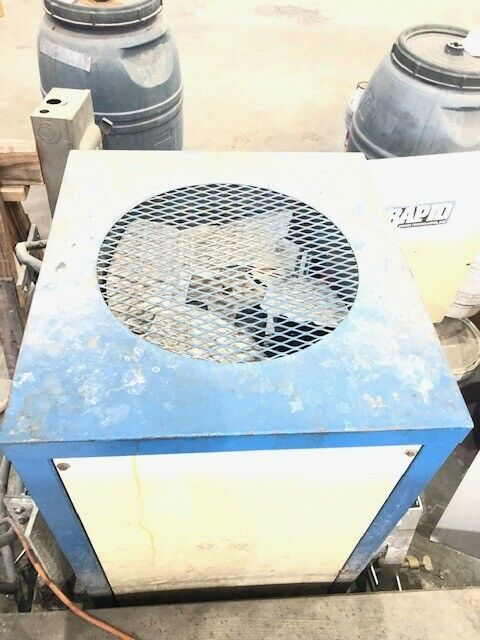Plating Anodizing Rectifier 24V 1000 Amps Rapid