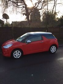 citroen ds3 one owner from 2010!!! full service history