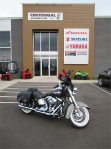 2007 Harley Davidson Softail Deluxe ~ONLY 12,017KMS~