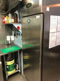 Catering Refrigeration