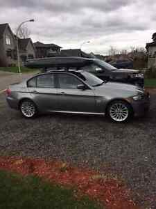 2010 BMW 3-Series 328 xdrive Berline