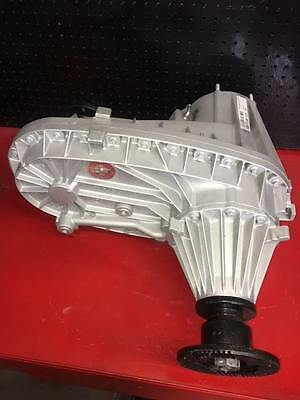 2007-2011 NV273D NP273D TRANSFER CASE DODGE RAM 4500 5500 CHASSIS #52123156AA