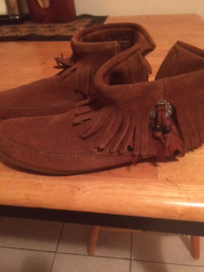 Moccasins from Amazon - Never Worn! Size 9
