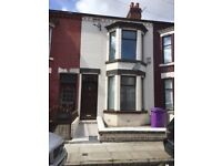 FIRST MONTHS RENT HALF PRICE, 3 BEDROOM PROPERTY LOCATED ON GLOUCESTER ROAD L6 TUEBROOK