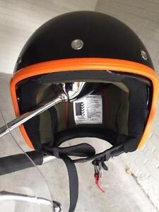 Nolan N21 Retro Helmet - made in Italy Red Hill South Canberra Preview