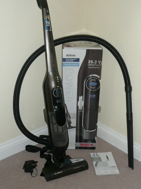 Bosch Cordless Bagless Vacuum Cleaner