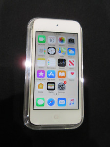 iPod Touch- 6th gen