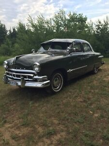 1951 Ford Meteor (must sell moving)