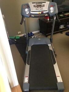 Treadmill - Orbit Startrack ST3355 Duncraig Joondalup Area Preview