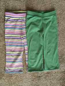 Children's Place pants, size 2T