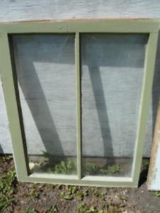 WINDOWS  ///  DOORS