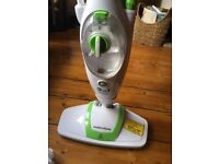 Morphy Richards Handheld Steam Cleaner