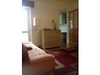Furnished 1 bed flat in George Street (RG1) available 15th Aug