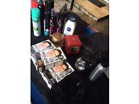 Barber shop Kit - amazing discount!!!