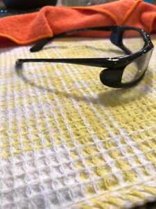 HD riding glasses, clear lens, $50.00