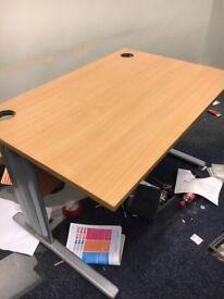 office furniture 1.2 meter desks