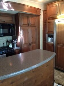 2012 Open Range 398RLS Residential Fifth Wheel