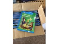 Brand new educational book (5-6yrs) . Disney Princess: School Skills. Sight Words and Vocabulary.