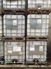 1000L used IBC containers Mount Kuring-gai Hornsby Area Preview