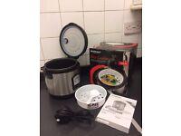 SilverCrest Rice Cooker