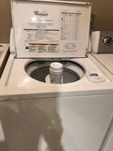 Washer,Dryer and Electric Gas Stove for Sale $600 Only