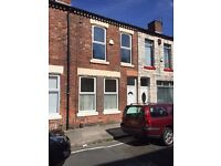 2 bedroom mid terraced house- DSS ACCEPTED- Clarendon Road, Anfield